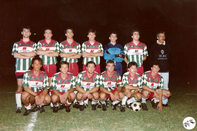 Galliera - 1989