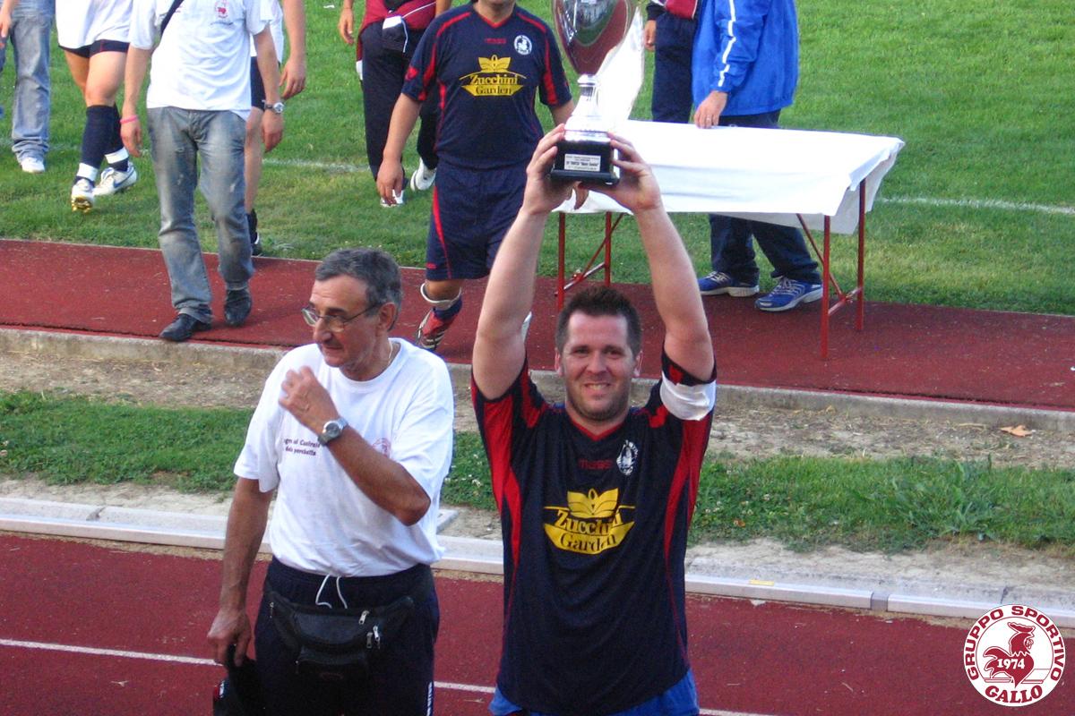 Trofeo Tavolini 2007